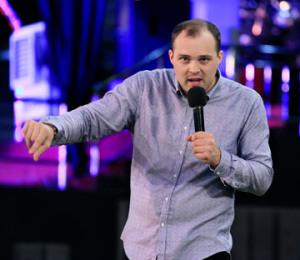 Evangelist Chris